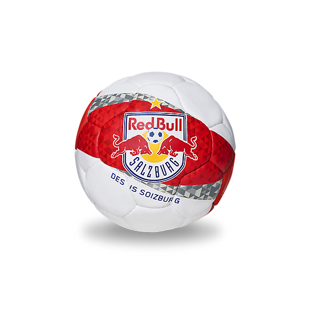RBS Horizon Mini Team Ball (RBS20082): FC Red Bull Salzburg rbs-horizon-mini-team-ball (image/jpeg)