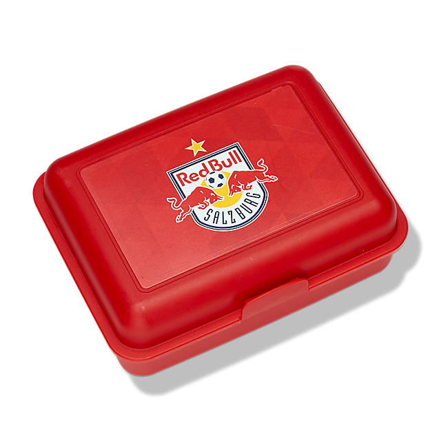 RBS Crest Star Lunch Box (RBS20094): FC Red Bull Salzburg rbs-crest-star-lunch-box (image/jpeg)