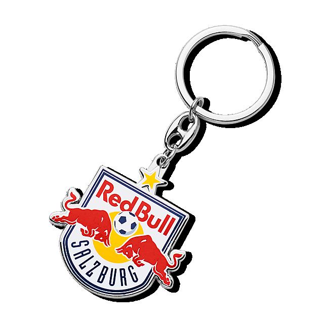 RBS Crest Star Schlüsselanhänger (RBS20106): FC Red Bull Salzburg rbs-crest-star-schluesselanhaenger (image/jpeg)