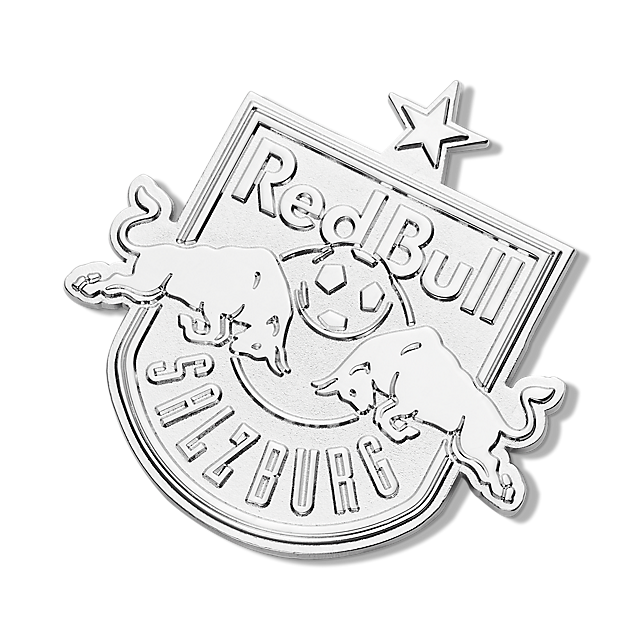 RBS Silver Crest Star Magnet (RBS20109): FC Red Bull Salzburg rbs-silver-crest-star-magnet (image/jpeg)