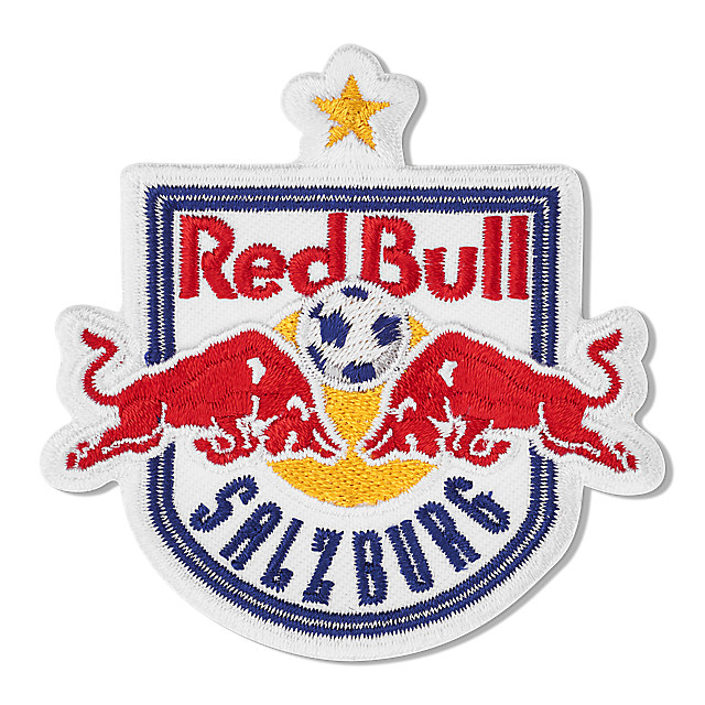 RBS Crest Star Patch (RBS20117): FC Red Bull Salzburg rbs-crest-star-patch (image/jpeg)