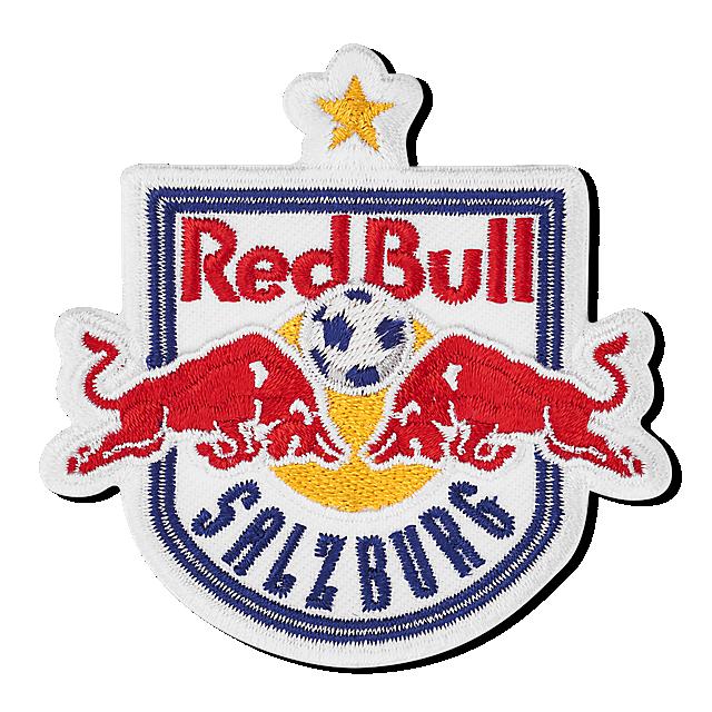 RBS Crest Star Patch (RBS20117): FC Red Bull Salzburg rbs-crest-star-patch (image/jpeg)