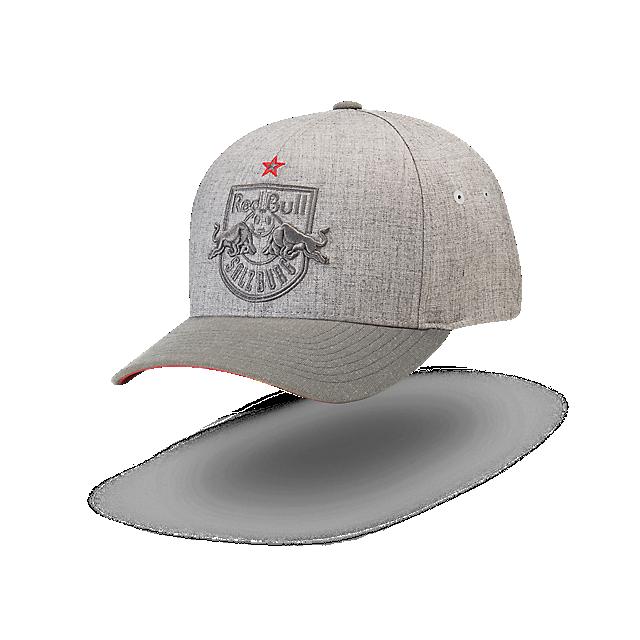 RBS Greylight Cap (RBS20134): FC Red Bull Salzburg rbs-greylight-cap (image/jpeg)