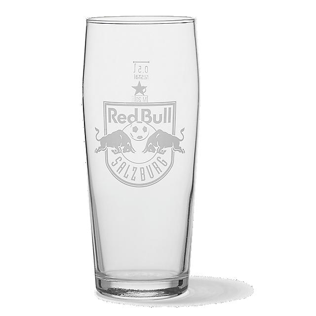 RBS Crest Star Bierglas 0,5 (RBS20140): FC Red Bull Salzburg rbs-crest-star-bierglas-0-5 (image/jpeg)