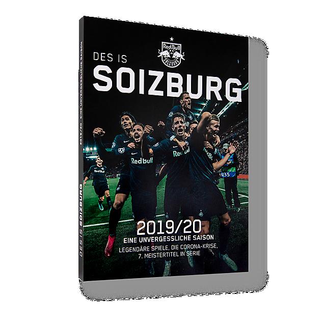RBS Jahrbuch 19/20 (RBS20165): FC Red Bull Salzburg rbs-jahrbuch-19-20 (image/jpeg)