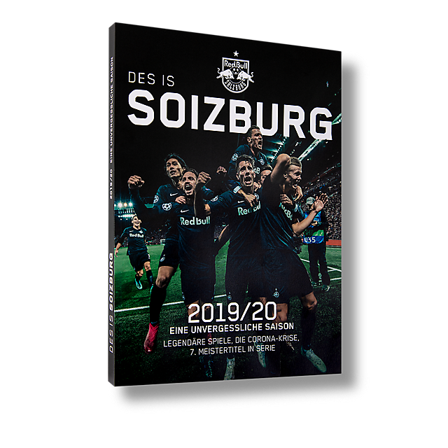 RBS Year Book 19/20 (RBS20165): FC Red Bull Salzburg rbs-year-book-19-20 (image/jpeg)