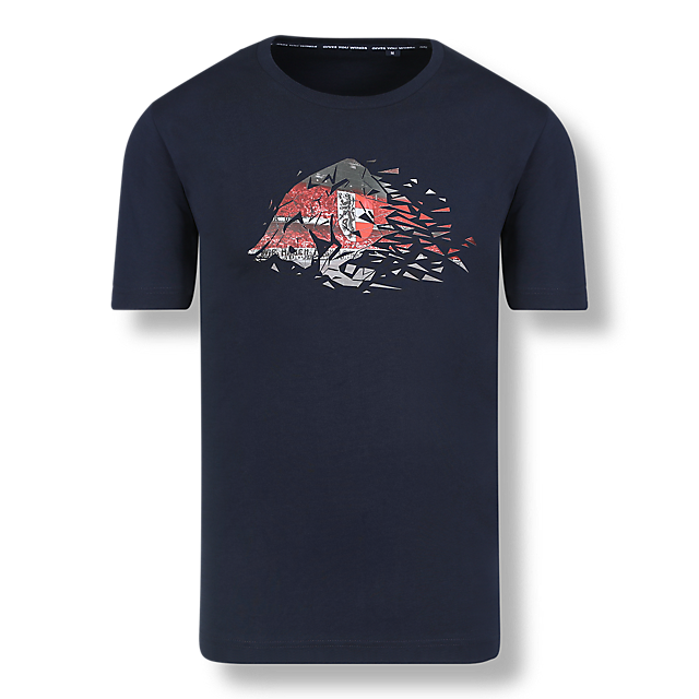 RBS Adrenalin T-Shirt (RBS20169): FC Red Bull Salzburg rbs-adrenalin-t-shirt (image/jpeg)