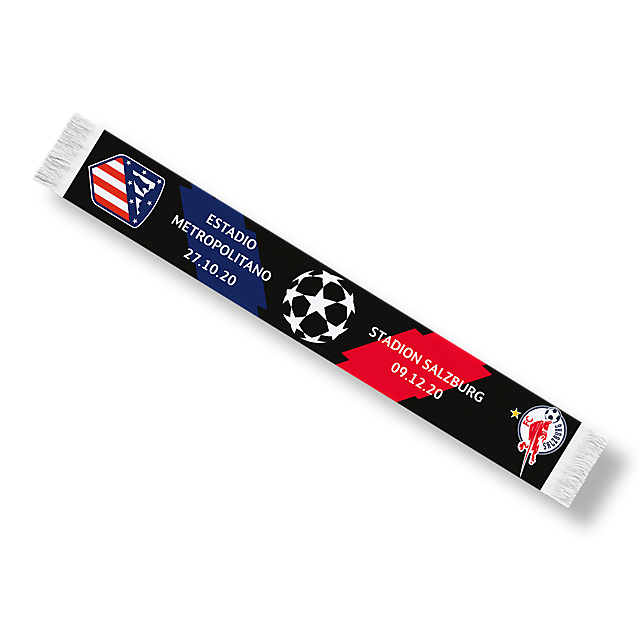 RBS Atletico Matchday Scarf (RBS20177): FC Red Bull Salzburg rbs-atletico-matchday-scarf (image/jpeg)