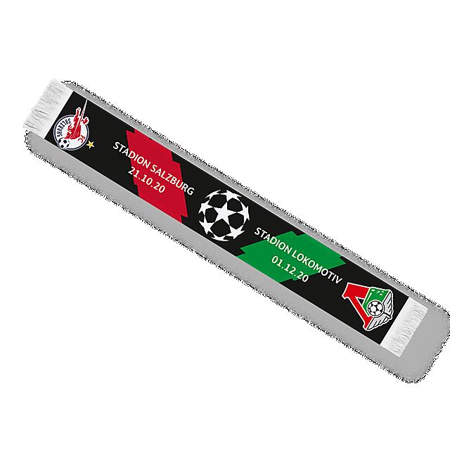 RBS Lok Moskau Matchday Scarf (RBS20178): FC Red Bull Salzburg rbs-lok-moskau-matchday-scarf (image/jpeg)