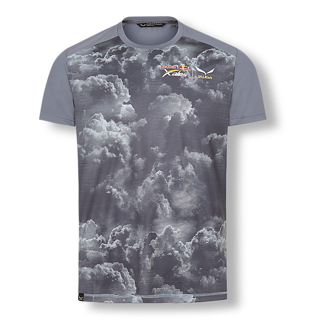 Mountains T-Shirt (RBX18006): Red Bull X-Alps mountains-t-shirt (image/jpeg)