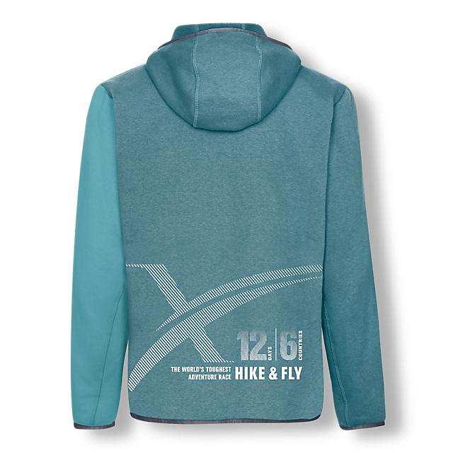 Cross Alps Zip Hoody (RBX18012): Red Bull X-Alps cross-alps-zip-hoody (image/jpeg)