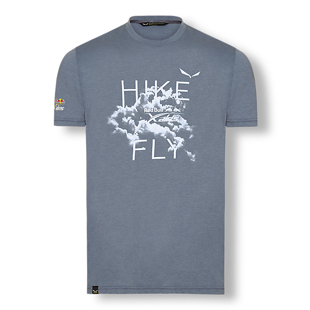 Hike & Fly T-Shirt (RBX18013): Red Bull X-Alps hike-fly-t-shirt (image/jpeg)