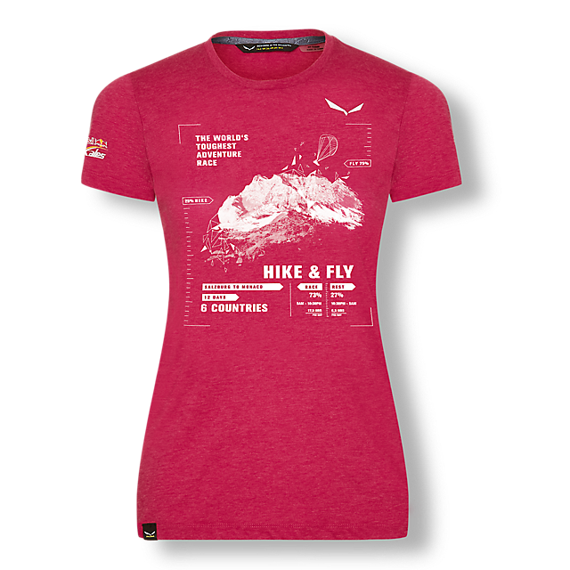 Hike & Fly T-Shirt (RBX18017): Red Bull X-Alps hike-fly-t-shirt (image/jpeg)
