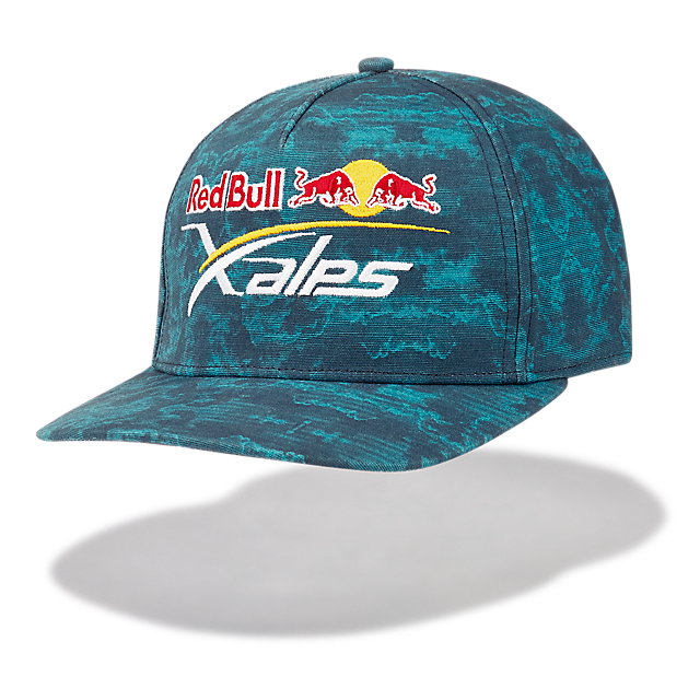 Mountains Cap (RBX18019): Red Bull X-Alps mountains-cap (image/jpeg)