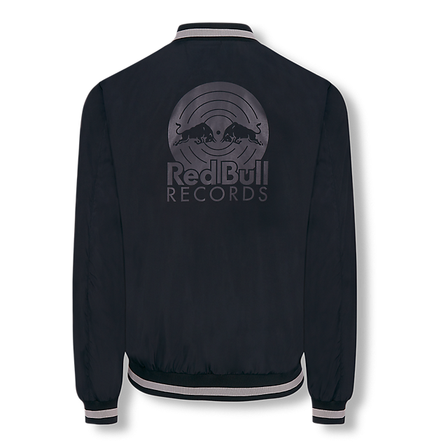 Vinyl College Jacket (REC19001): Red Bull Records vinyl-college-jacket (image/jpeg)