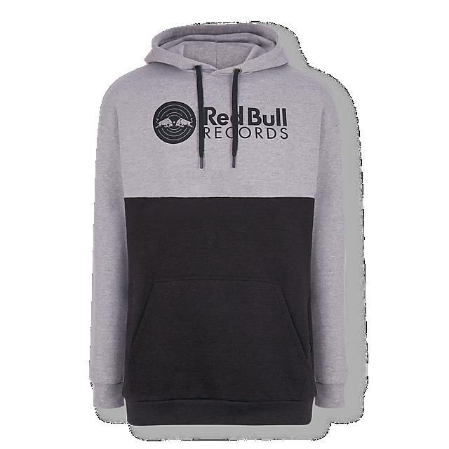 Vinyl Hoodie (REC19002): Red Bull Records vinyl-hoodie (image/jpeg)