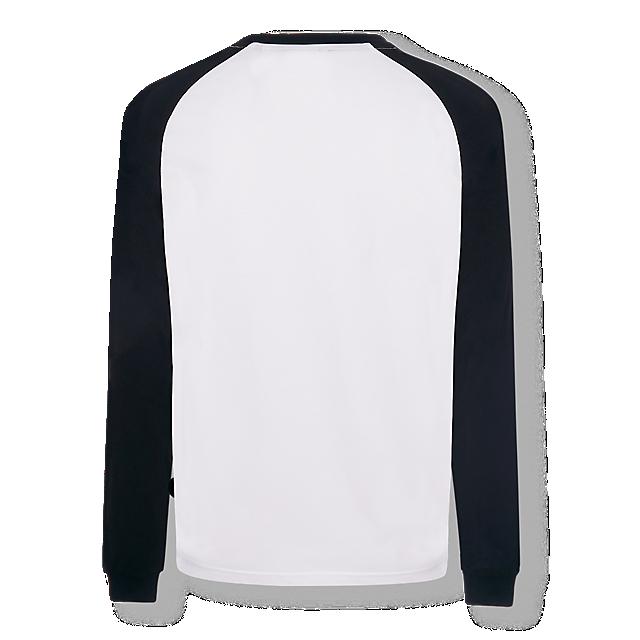 Vinyl Longsleeve T-Shirt (REC19003): Red Bull Records vinyl-longsleeve-t-shirt (image/jpeg)