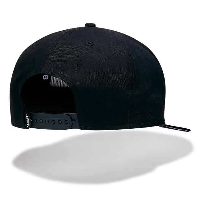 New Era 9Fifty Vinyl Flat Cap (REC19010): Red Bull Records new-era-9fifty-vinyl-flat-cap (image/jpeg)