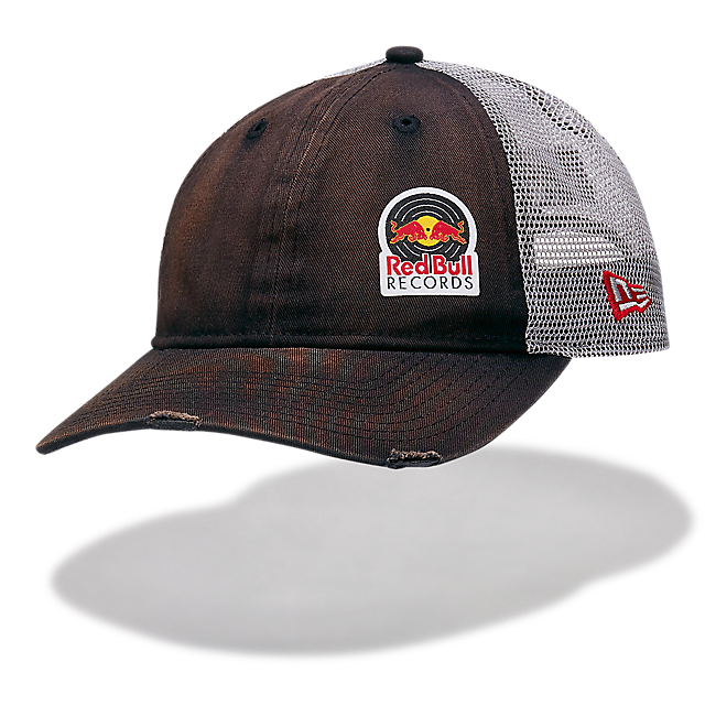 New Era 9Twenty Vintage Cap (REC19012): Red Bull Records new-era-9twenty-vintage-cap (image/jpeg)