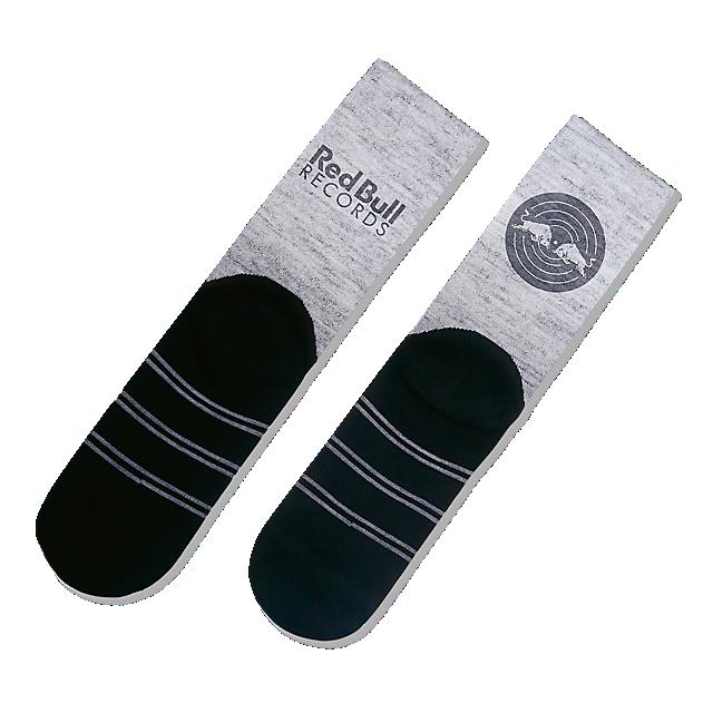 Vinyl Socks (REC19018): Red Bull Records vinyl-socks (image/jpeg)
