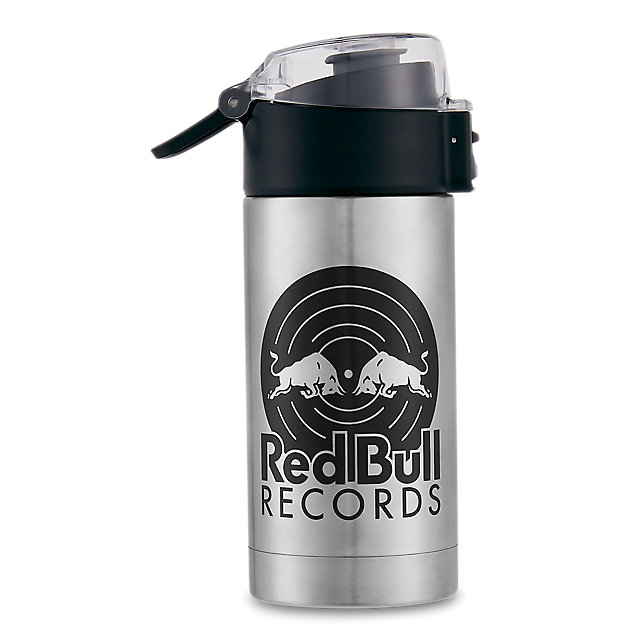 Vinyl Thermobecher (REC19019): Red Bull Records vinyl-thermobecher (image/jpeg)