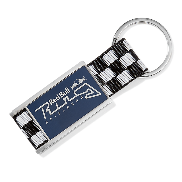 bed881a97d8 RRI Chequered Flag Keyring (RRI18011)  Red Bull Ring - Project Spielberg  rri-