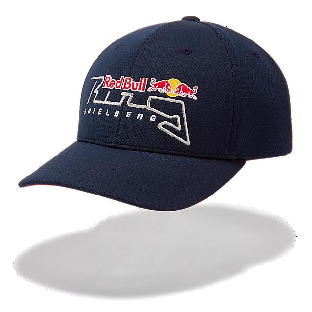 Spielberg Cap (RRI18021): Red Bull Ring - Project Spielberg spielberg-cap (image/jpeg)