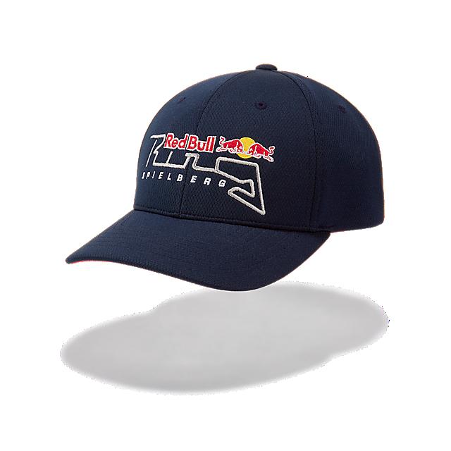 Spielberg Cap (RRI18026): Red Bull Ring – Projekt Spielberg spielberg-cap (image/jpeg)