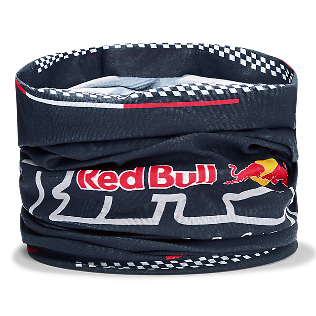 Chequered Bandana (RRI19014): Red Bull Ring - Project Spielberg chequered-bandana (image/jpeg)