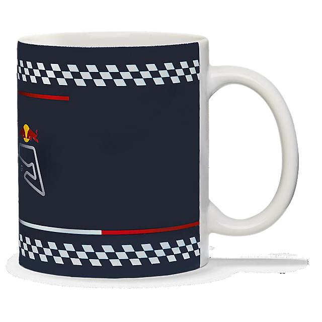Chequered Tasse (RRI19027): Red Bull Ring – Projekt Spielberg chequered-tasse (image/jpeg)