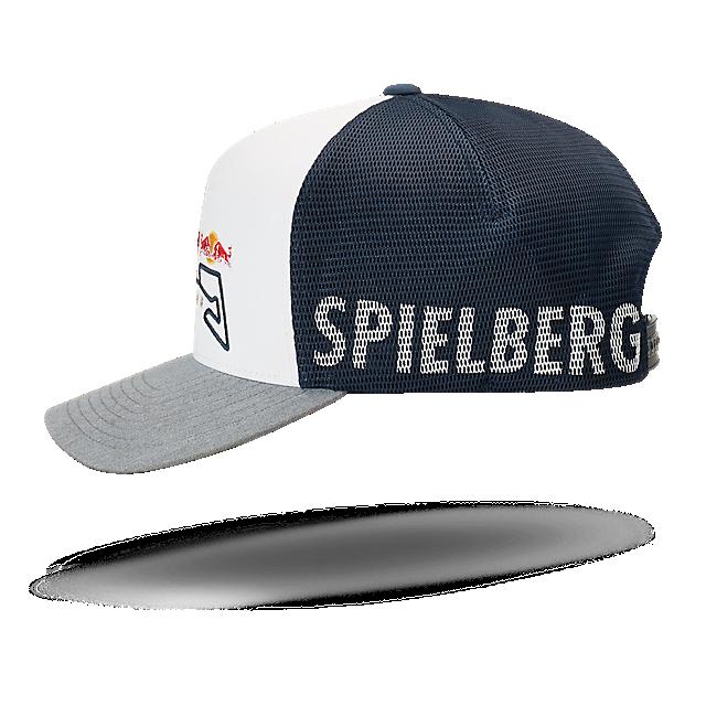 Mesh Cap (RRI20014): Red Bull Ring - Project Spielberg mesh-cap (image/jpeg)