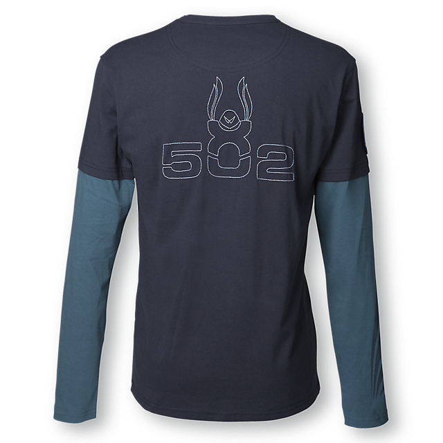 Mission Longsleeve Shirt (RST12003): Red Bull Stratos mission-longsleeve-shirt (image/jpeg)