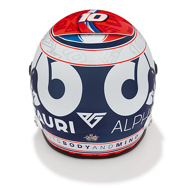Pierre Gasly 2020 1:2 Helmet (SAT20009): Scuderia AlphaTauri pierre-gasly-2020-1-2-helmet (image/jpeg)