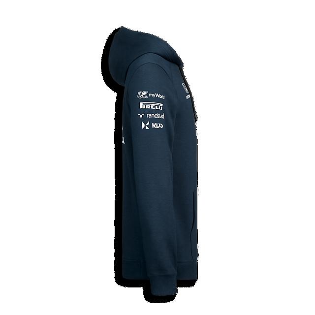 Scuderia AlphaTauri Hoodie (SAT20035): Scuderia AlphaTauri scuderia-alphatauri-hoodie (image/jpeg)