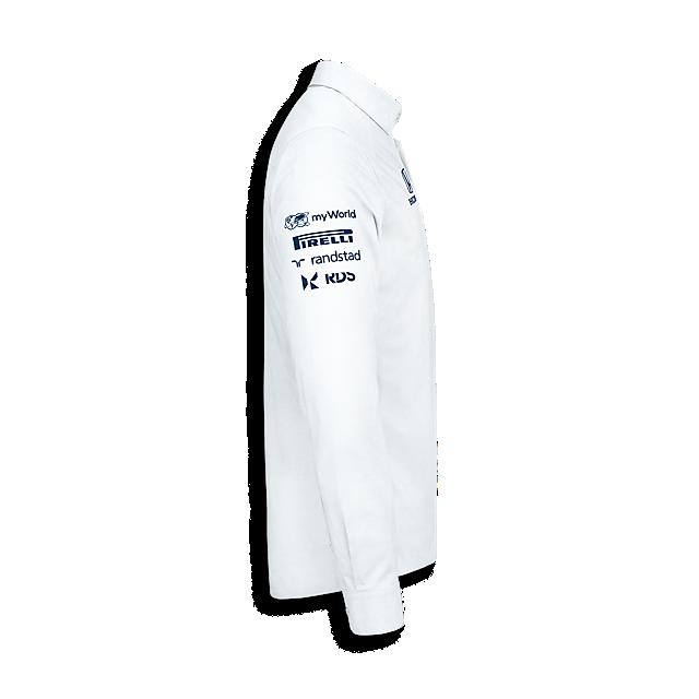 Scuderia AlphaTauri Longsleeve Shirt (SAT20050): Scuderia AlphaTauri scuderia-alphatauri-longsleeve-shirt (image/jpeg)