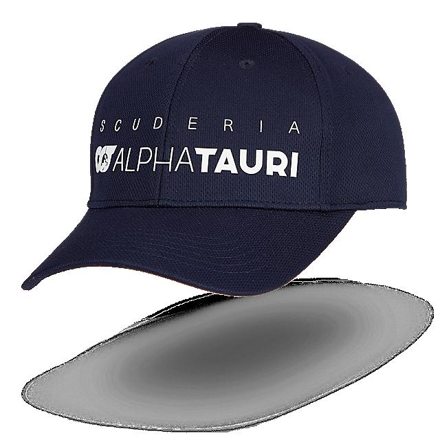 Scuderia AlphaTauri Cap (SAT20090): Scuderia AlphaTauri scuderia-alphatauri-cap (image/jpeg)