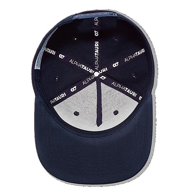 Scuderia AlphaTauri Snapback Cap (SAT20091): Scuderia AlphaTauri scuderia-alphatauri-snapback-cap (image/jpeg)