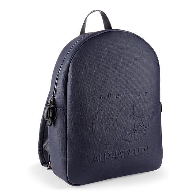 Scuderia AlphaTauri Backpack (SAT20098): Scuderia AlphaTauri scuderia-alphatauri-backpack (image/jpeg)