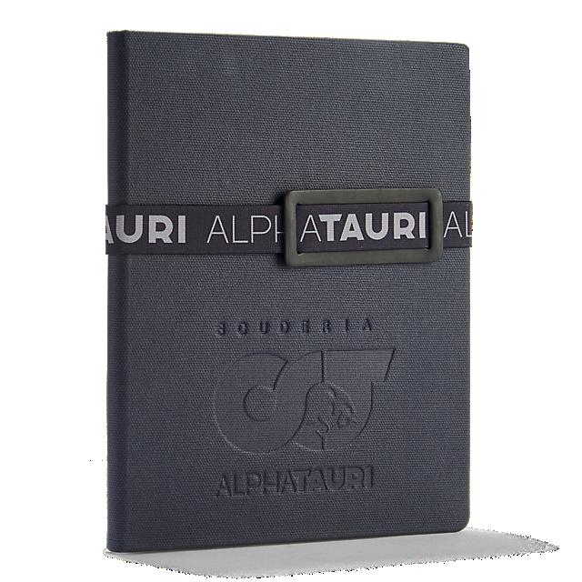 Scuderia AlphaTauri Notizbuch (SAT20100): Scuderia AlphaTauri scuderia-alphatauri-notizbuch (image/jpeg)