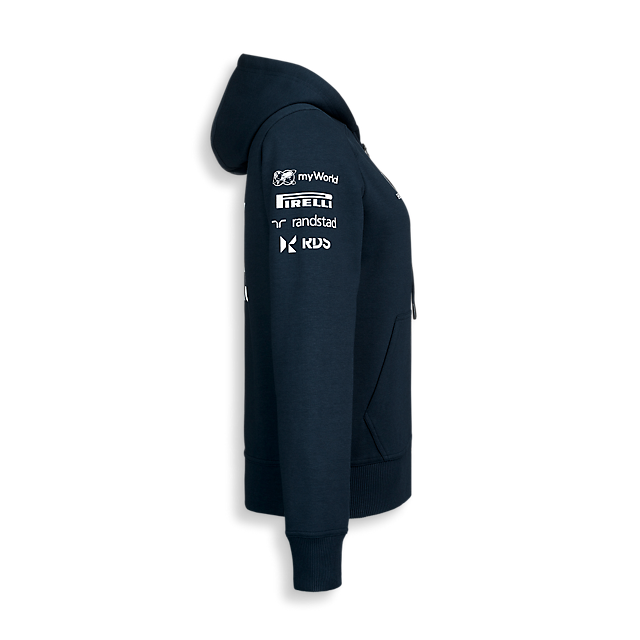 Scuderia AlphaTauri Sweat Jacket (SAT20120): Scuderia AlphaTauri scuderia-alphatauri-sweat-jacket (image/jpeg)