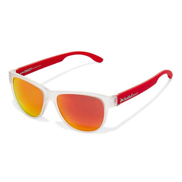 Red Bull SPECT Eyewear Wing3 004P RVQRH