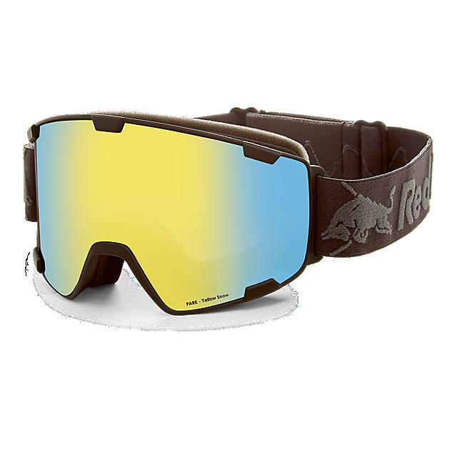 Goggles PARK-001 (SPT19153): Red Bull Spect Eyewear goggles-park-001 (image/jpeg)