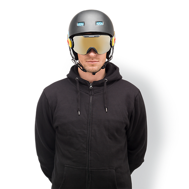 Goggles SLOPE-001 (SPT19159): Red Bull Spect Eyewear goggles-slope-001 (image/jpeg)