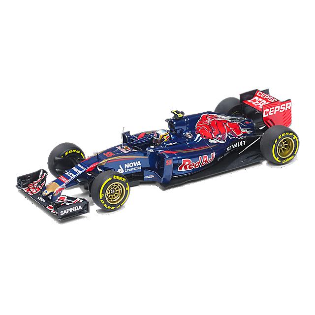 Minichamps Carlos Sainz STR10 1:43 (STR15033): Scuderia Toro Rosso minichamps-carlos-sainz-str10-1-43 (image/jpeg)