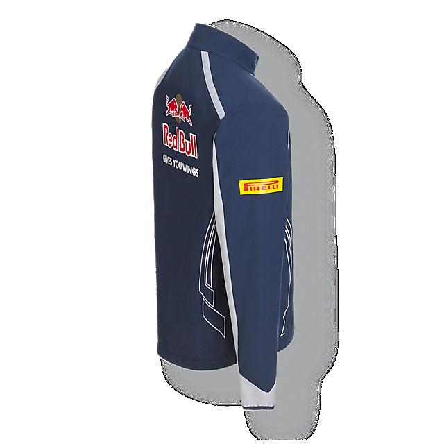 Official Teamline Softshell Jacket (STR16001): Scuderia Toro Rosso official-teamline-softshell-jacket (image/jpeg)
