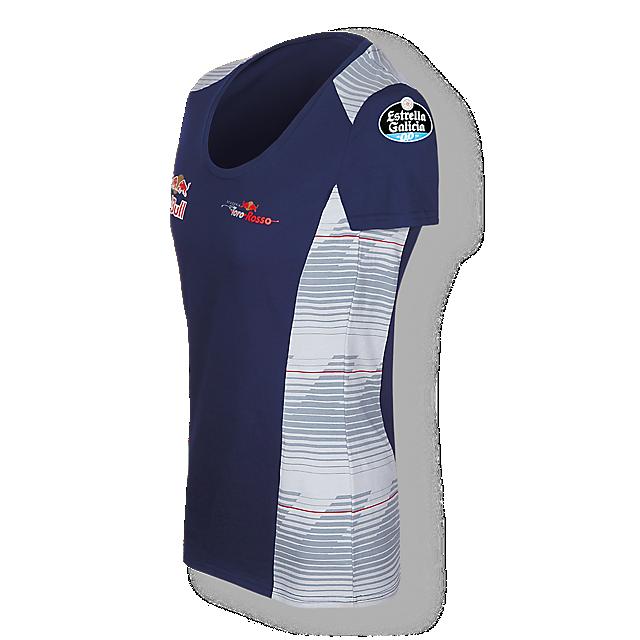 Official Teamline T-Shirt (STR17007): Scuderia Toro Rosso official-teamline-t-shirt (image/jpeg)