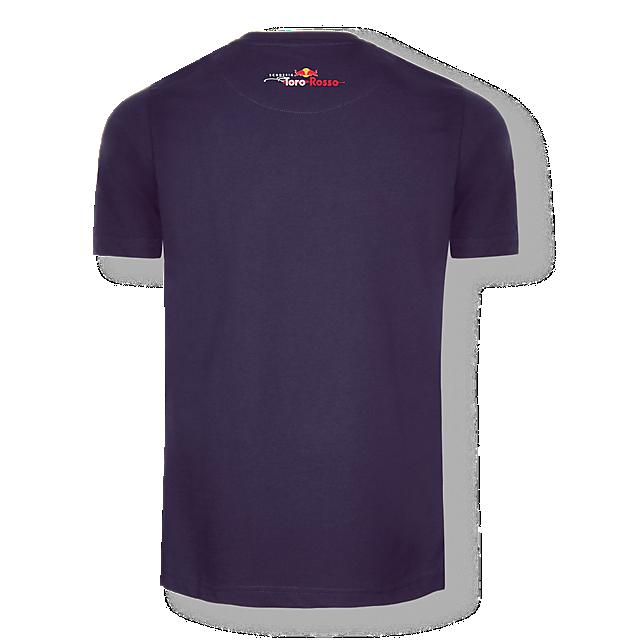Dynamic T-Shirt (STR17017): Scuderia Toro Rosso dynamic-t-shirt (image/jpeg)