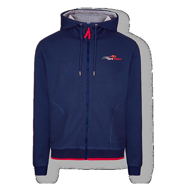 Redline Zip Hoody (STR17020): Scuderia Toro Rosso redline-zip-hoody (image/jpeg)