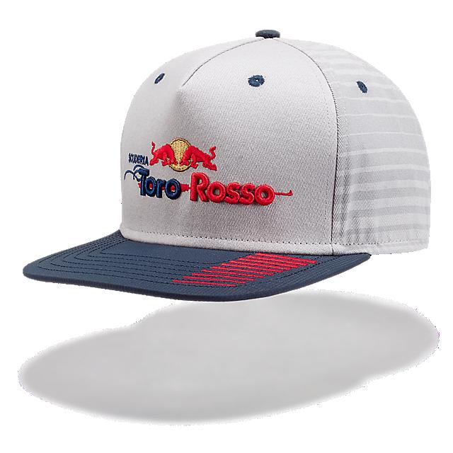 Redline Cap (STR17033): Scuderia Toro Rosso redline-cap (image/jpeg)
