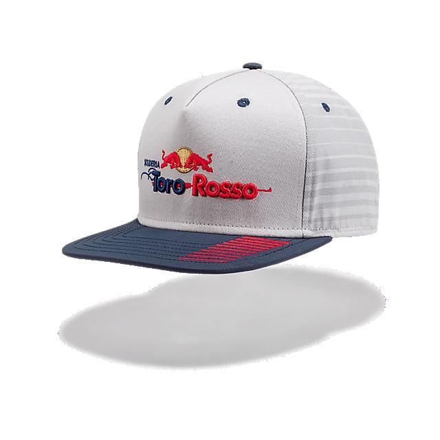 Redline Cap (STR17034): Scuderia Toro Rosso redline-cap (image/jpeg)